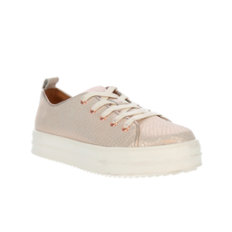 Hush Puppies Zapatilla Holand 3 Rosa