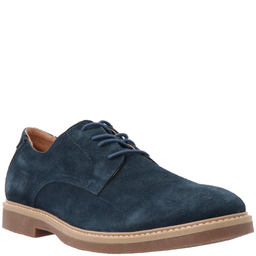 Hush Puppies Zapato Masai Azul