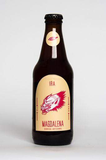 Magdalena IRA Red IPA