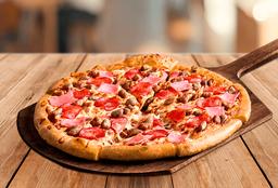 Pizza Familiar Pan Pizza