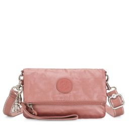 Cartera Lynne Metallic Rust