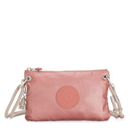 Cartera Knippa Metallic Rust