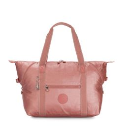 Bolso Art M Metallic Rust