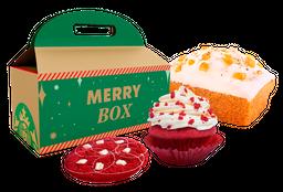 Dulce Merry Box