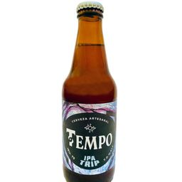 Cerveza Tempo IPA Trip 330ml