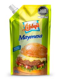 Mayonesa - Libby´s doypak  x 380 gr.
