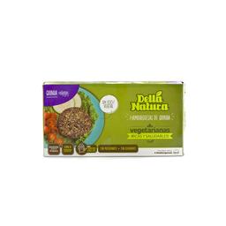 Hamburguesa de Quinua Dellanatura 600 g