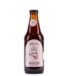 Brown English Brown Ale Magdalena 330 ml