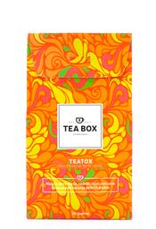 Tea Box té Teatox Experience