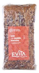 Evita Pan de Molde Kiwicha