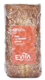 Evita Pan de Molde Yema