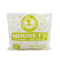Marciano Vegano Nuggets