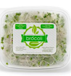 Germinado de Brócoli Enerlim 60 g