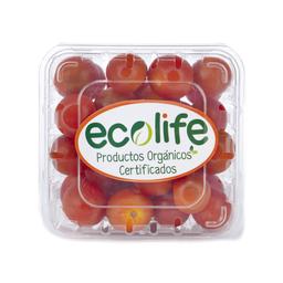 Tomate cherry Org 250GR