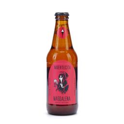 Cerveza artesanal Muertecita Magdalena 330 ml