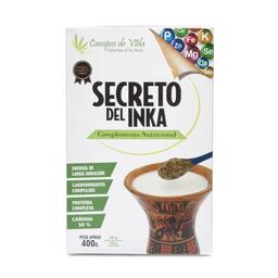 Cereal Secreto del Inka Campos De Vida 400 g