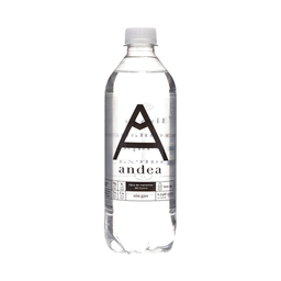 Agua Mineral sin Gas Andea 600 ml