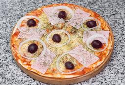 Pizza Continental Congel Familiar