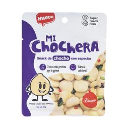 Mi Chochera Snack de Chocho Con Especias