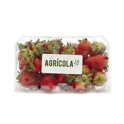 Fresas Frescas orgánicas Agrícola 500 g