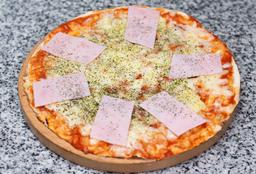 Pizza americana congelada familiar