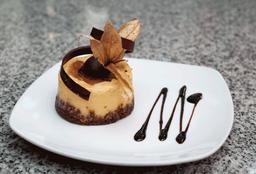 Cheesecake de Aguaymanto