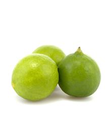 Limón orgánico