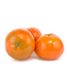 Mandarina sin Pepa orgánica