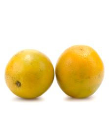 Naranja de Jugo orgánica