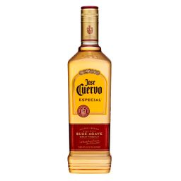 Tequila Jose Cuervo Rubio 750Ml