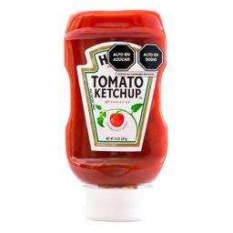 Ketchup Heinz Salsa De Tomate 397Gr