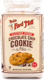 Bobs Red Mill Harina Chocolate Chip Mix Gluten Free