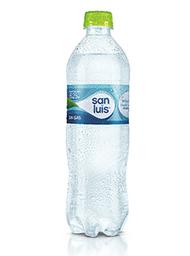 Agua 1/2 lt