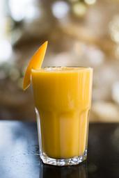 Mango / Leche