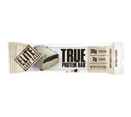 True Protein Bar - White Chocolate Cookie