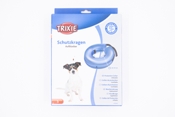 Collar Protector Inflable S Trixie