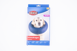 Collar Protector Inflable Xs Trixie