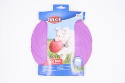 Frisbee De Caucho Trixie