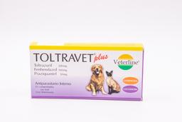 Toltravet Plus
