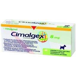 Cimalgex X 8Mg