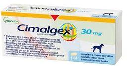 Cimalgex X 30Mg