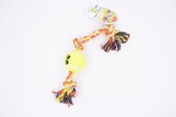 Pelota Con Cuerda Medium  Nunbell Pet