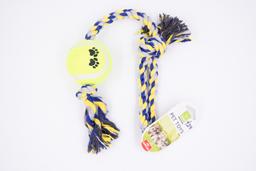 Pelota Con Cuerda Grande  Nunbell Pet
