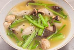 Sopa Siu Kao