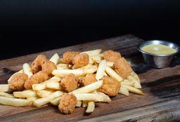 Combo Chicken Bites