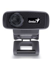 Camara Web Genius Facecam 1000X Usb