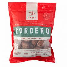Alimento Hant Cordero 800 Gr
