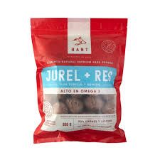 Alimento Hant Jurel-Res 800 Gr