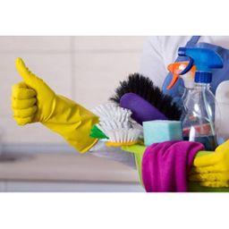 Limpieza De Departamento
