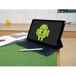 Rooteo De Android (Tablet)